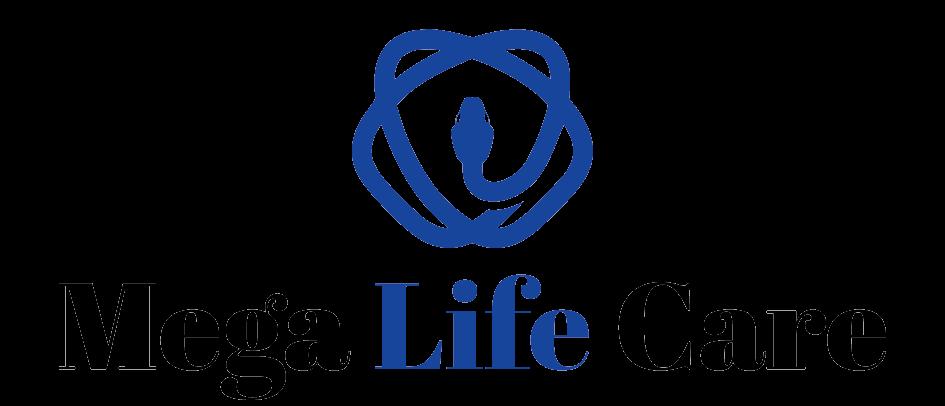 Mega Life Care Logo